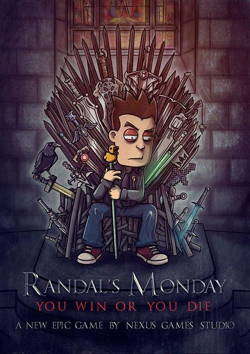 Randal's Monday immagine 147323