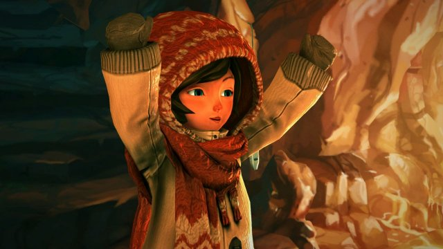 Silence - The Whispered World 2 immagine 140217