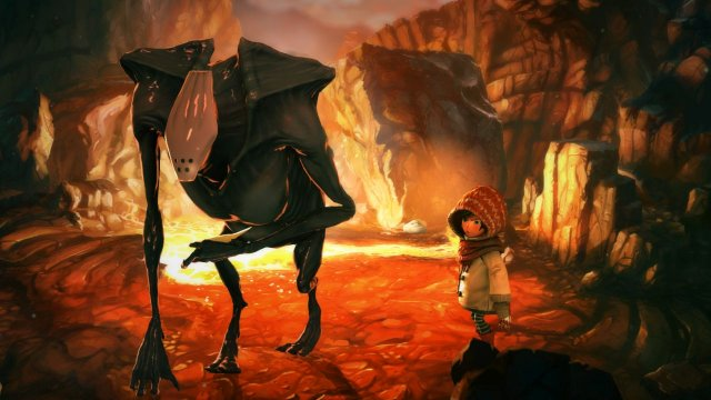 Silence - The Whispered World 2 immagine 140226