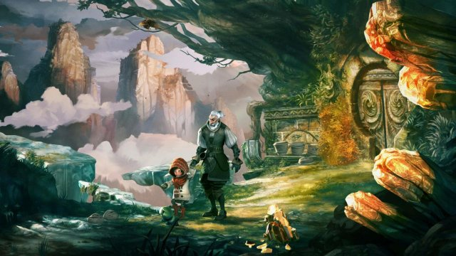 Silence - The Whispered World 2 immagine 140232
