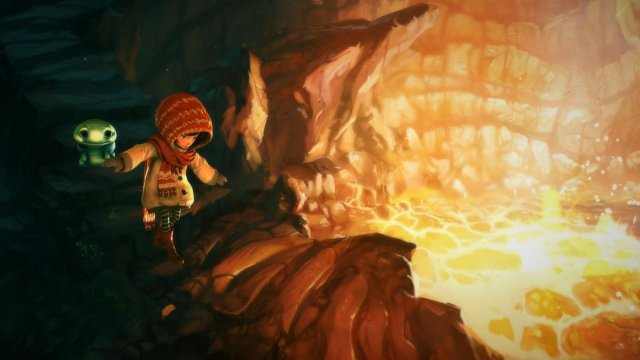 Silence - The Whispered World 2 immagine 140235