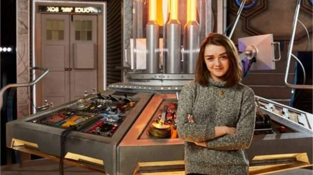Doctor Who - Immagine 147663
