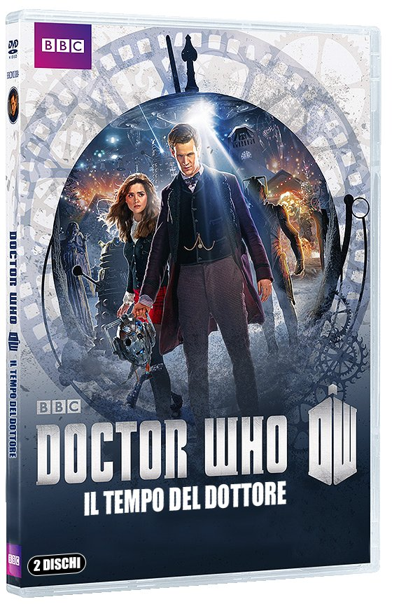 Doctor Who - Immagine 146940