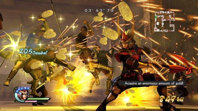 Samurai Warriors 4-II immagine 165757