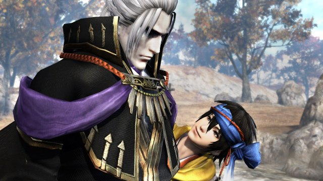 Samurai Warriors 4-II immagine 165764