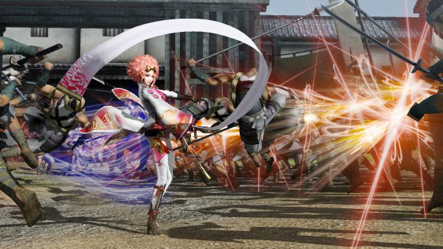 Samurai Warriors 4-II immagine 165788
