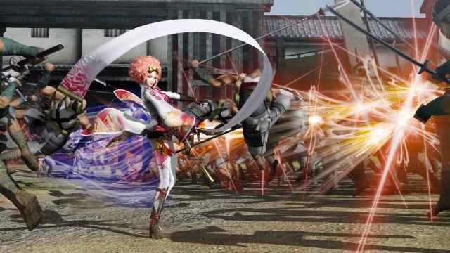 Samurai Warriors 4-II immagine 165791