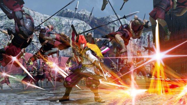 Samurai Warriors 4-II immagine 165795