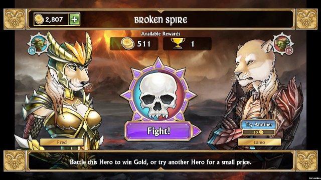 Gems of War immagine 169644