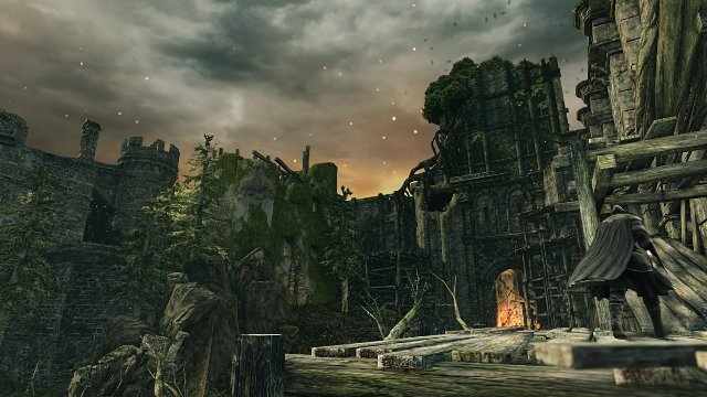 Dark Souls II: Scholar of the First Sin - Immagine 140558