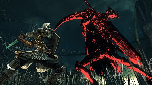 Dark Souls II: Scholar of the First Sin - Immagine 140564