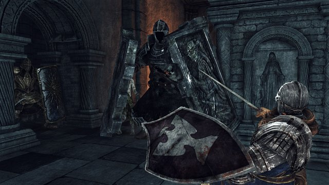 Dark Souls II: Scholar of the First Sin immagine 147737