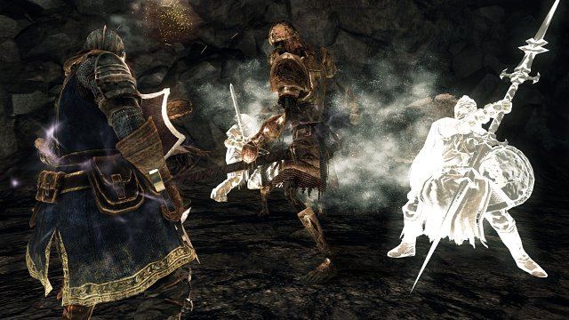 Dark Souls II: Scholar of the First Sin immagine 147757