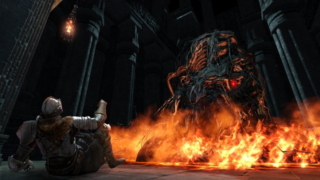 Dark Souls II: Scholar of the First Sin immagine 147777