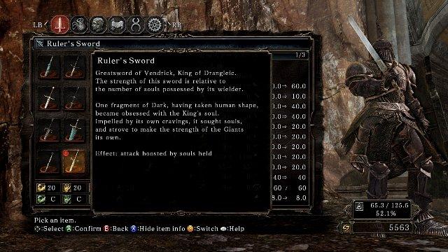 Dark Souls II: Scholar of the First Sin - Immagine 139153