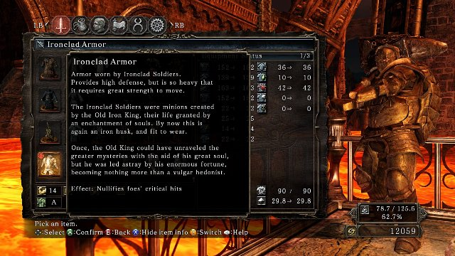 Dark Souls II: Scholar of the First Sin - Immagine 139158