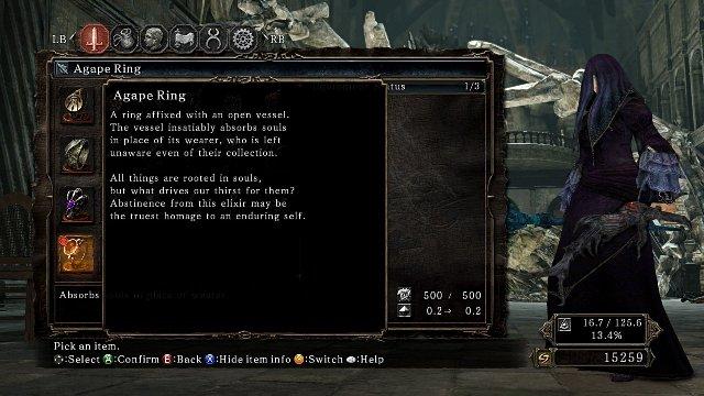 Dark Souls II: Scholar of the First Sin - Immagine 139163