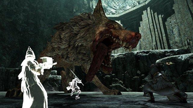 Dark Souls II: Scholar of the First Sin - Immagine 139173