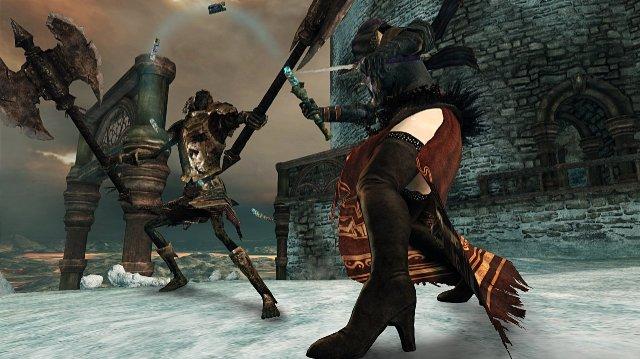 Dark Souls II: Scholar of the First Sin - Immagine 139198