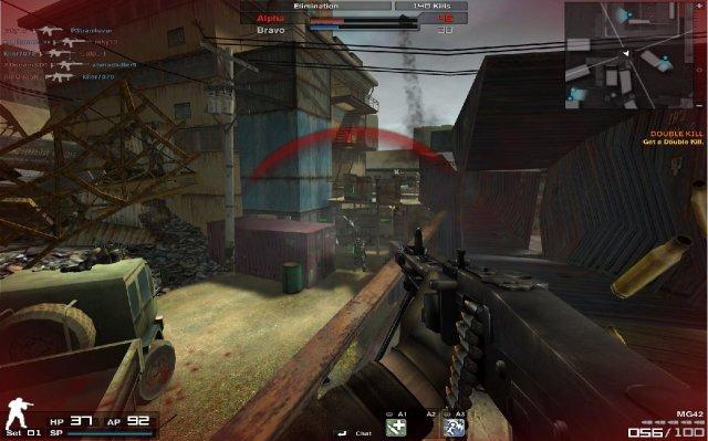 Combat Arms immagine 139040