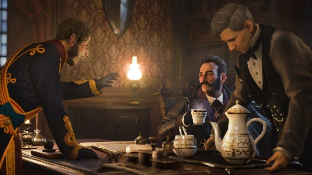 Assassin's Creed Syndicate - Immagine 164993