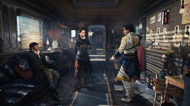 Assassin's Creed Syndicate - Immagine 164996