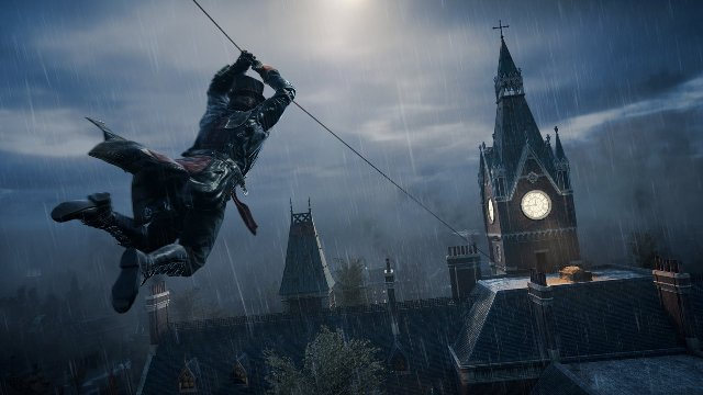 Assassin's Creed Syndicate - Immagine 164999
