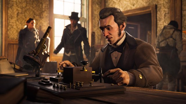 Assassin's Creed Syndicate - Immagine 165002