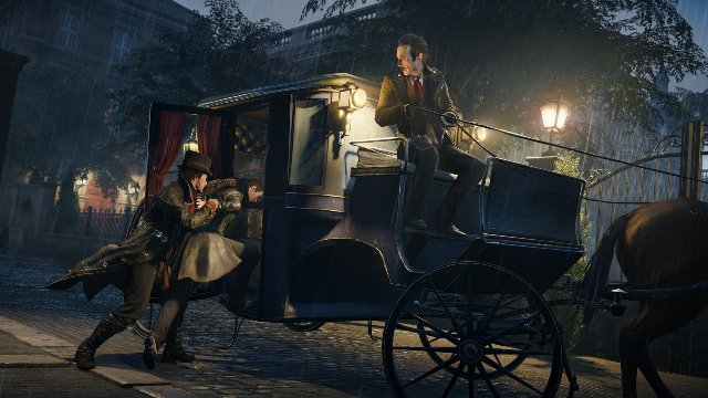 Assassin's Creed Syndicate - Immagine 165005