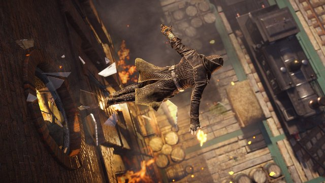 Assassin's Creed Syndicate - Immagine 165011