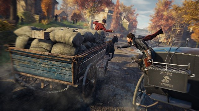 Assassin's Creed Syndicate - Immagine 165014