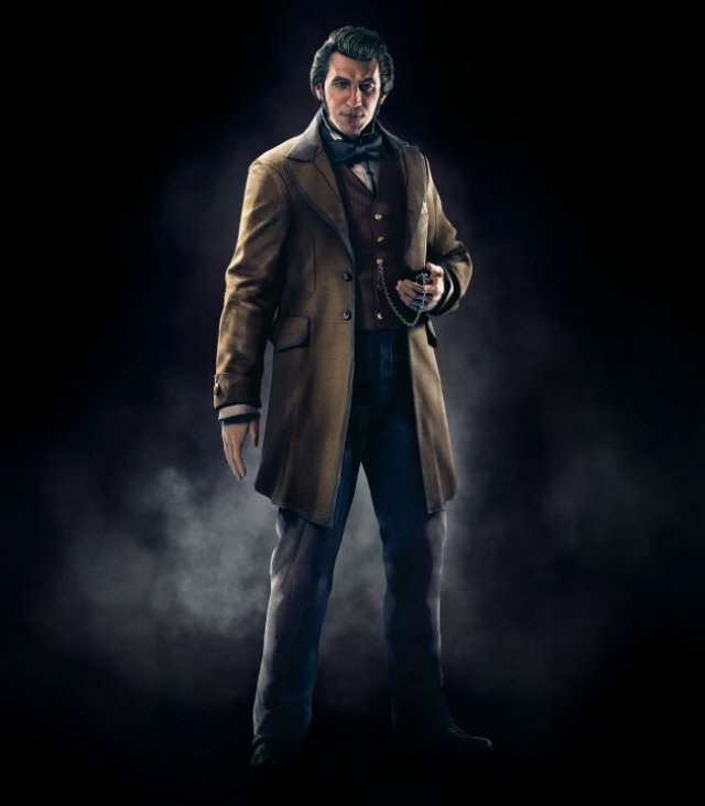 Assassin's Creed Syndicate immagine 166923