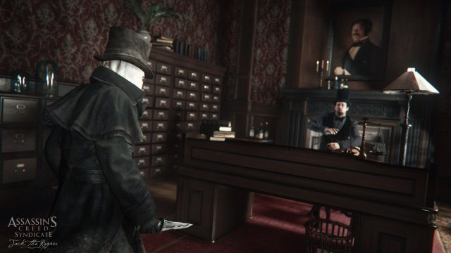 Assassin's Creed Syndicate immagine 171704