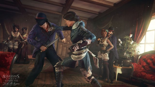 Assassin's Creed Syndicate - Immagine 171705