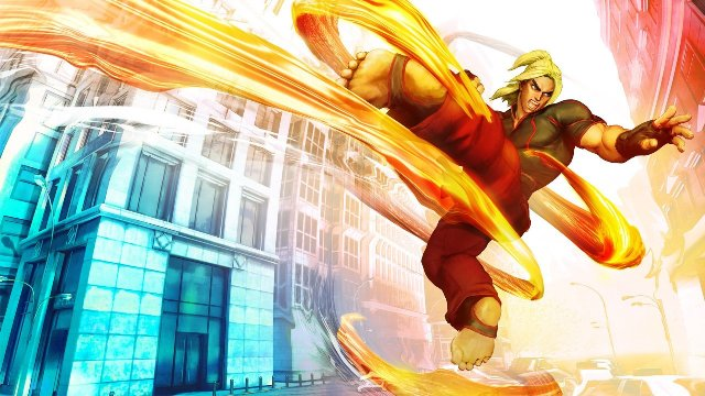 Street Fighter V - Immagine 158855