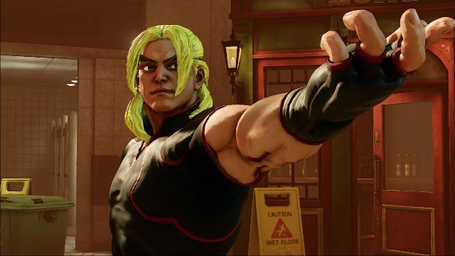 Street Fighter V - Immagine 158857