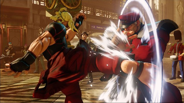 Street Fighter V - Immagine 158865