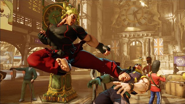 Street Fighter V - Immagine 158867