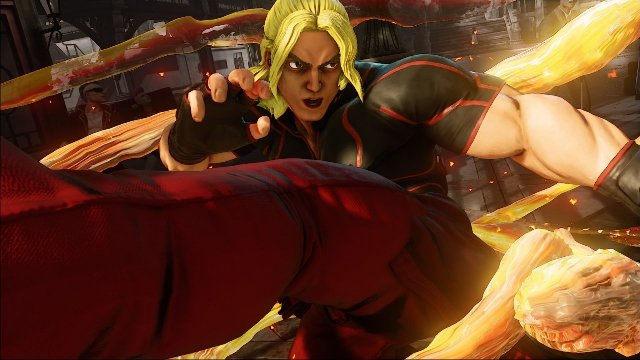 Street Fighter V - Immagine 158875