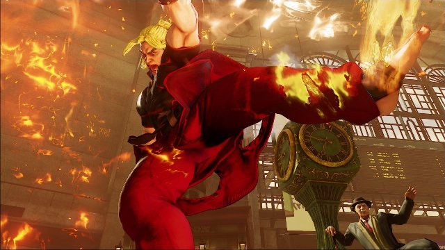 Street Fighter V - Immagine 158879