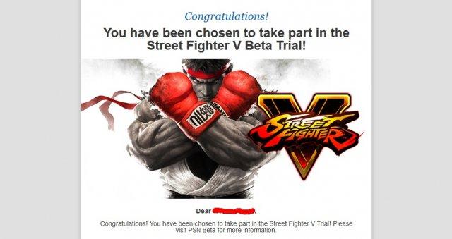 Street Fighter V - Immagine 160071