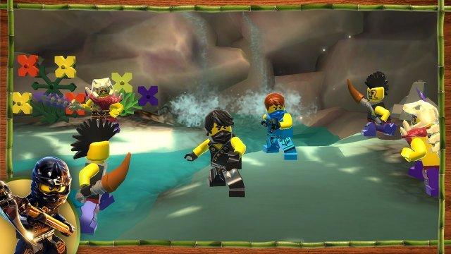LEGO Ninjago: l'Ombra di Ronin immagine 168981