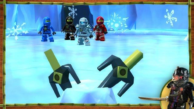 LEGO Ninjago: l'Ombra di Ronin immagine 168987