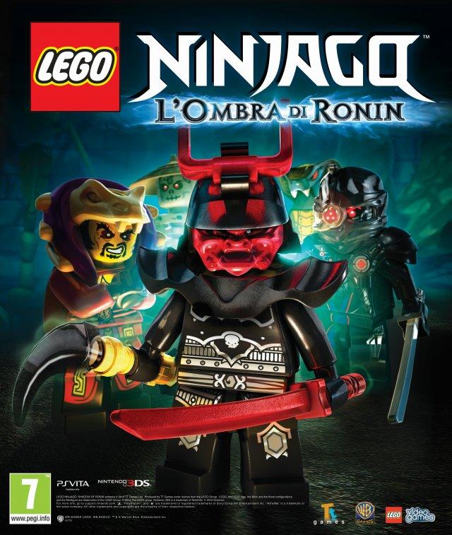 LEGO Ninjago: l'Ombra di Ronin immagine 146170