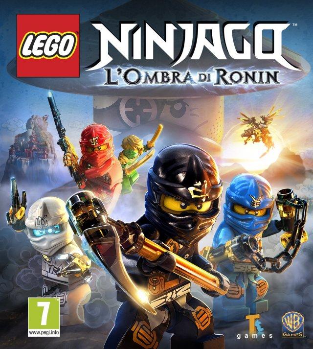 LEGO Ninjago: l'Ombra di Ronin immagine 140337