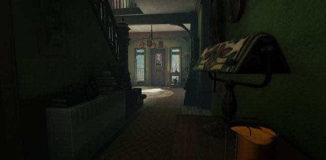 What Remains of Edith Finch immagine 153141