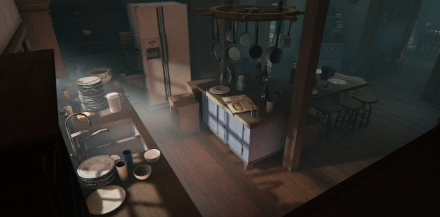 What Remains of Edith Finch immagine 153144