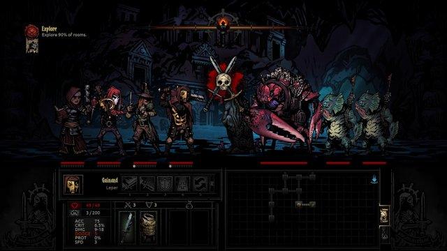 Darkest Dungeon immagine 170008
