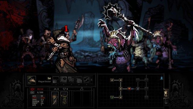 Darkest Dungeon immagine 170011