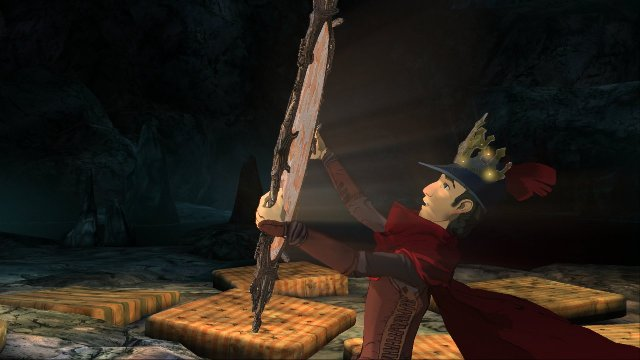 King's Quest: A Knight to Remember immagine 160445